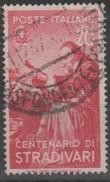 1937 Uomini Illustri Valore Singolo Usato - Usati