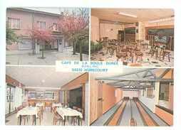 54 - HOMECOURT - Café De La Boule Dorée - Bowling - Homecourt
