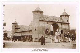 RB 1138 - Real Photo Postcard - Old London Bridge - British Empire Exhibition 1924 - Exhibitions