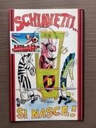 """Cartolina Umoristica Del Milan  """"Rossoneri Card"""" Annullo 1° Giorno Milan Campione 1993-94 - Calcio"""