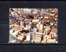 Honduras  1978 .- Y&T  Nº  28   Bloque - Honduras