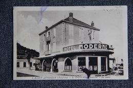 SAINT AFFRIQUE - Le Grand Hôtel MODERNE - La Gare. - Saint Affrique