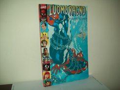 "Uomo Ragno ""Deluxe"" (Marvel Italia 1998) N. 42 - L'uomo Ragno"