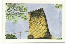 MACIEIRA  - TORRIÃO-  LUGAR  DE  VILARINHO - Porto