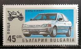 BULGARIE   N°  3434   OBLITERE - Usados