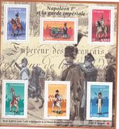 France Bloc N° 72** Napoléon Bloc Neuf 2004 - Nuevos