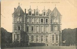 ESCALES CHATEAU DE LABASTIDE 36 - France