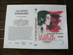 """Rare Film : """" La Loi Du Survivant """" - Action, Adventure"""