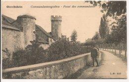 L34A_208 - Obernai - Oberehnheim - 2445 Commandantengraben - Fossé Des Commandants - Obernai
