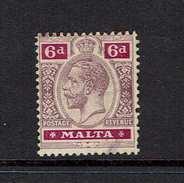 MALTA...used...1914+ - Malta (...-1964)