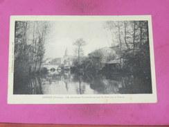 SANXAY   1905 ARDT POITIERS   /   ANCIENNES TANNERIES     EDIT   CIRC - Poitiers