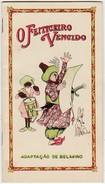 Advertising Book :: Bayer :: O Feiticeiro Vencido - Advertising