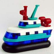 Luftkissenboote / 1994 - Ü-Ei