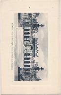 NANCY  Arc De Triomphe  édition Cadre Relief TTBE Neuve - Nancy
