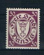 Danzig Michel Nr. 247 Postfrisch - Dantzig