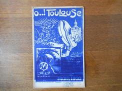 0..! TOULOUSE  GROS SUCCES DE MAURICE SAINT-PAUL ET CAROLUS - Noten & Partituren