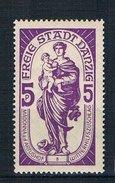 Danzig Michel Nr. 276 Postfrisch - Dantzig