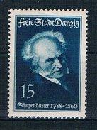 Danzig Michel Nr. 281 Postfrisch - Dantzig