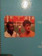 Pocket Calendar Sylvester Stallone 1987 - Calendriers