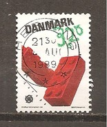 Dinamarca-Denmark Yvert Nº 953 (usado) (o) - Dinamarca