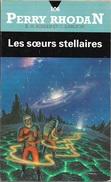 Perry Rhodan 106 - SCHEER Et DARLTON- Les Soeurs Stellaires (BE+) - Fleuve Noir
