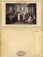 Grand CDV-(CAB) Pinel Médecin Chef Salpêtrière En 1795-carte Album N°840-Goupil Editeur - Photos