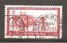 Dinamarca-Denmark Yvert Nº 956 (usado) (o) - Dinamarca