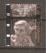 Dinamarca-Denmark Yvert Nº 961 (usado) (o) - Dinamarca