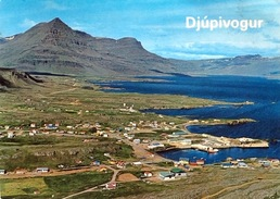 # Islande - Djupivogur - Iceland