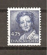 Dinamarca-Denmark Yvert Nº 972 (usado) (o) - Dinamarca