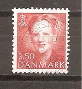 Dinamarca-Denmark Yvert Nº 976 (usado) (o) - Dinamarca