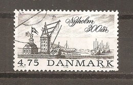 Dinamarca-Denmark Yvert Nº 977 (usado) (o) - Dinamarca