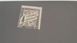 LOT 336488 TIMBRE DE FRANCE NEUF* N°13 VALEUR 120 EUROS - Postage Due