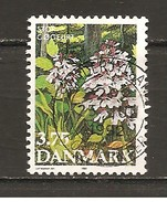 Dinamarca-Denmark Yvert Nº 986 (usado) (o) - Dinamarca