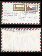 """B)1965 GERMANY, """"ALTE WAAGE"""" AND NEW BUILDING LEIPZIG, OPERA HOUSE & GENERAL POST OFFICE,  800TH ANNIV. OF T - [5] Berlin"""