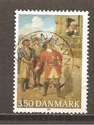 Dinamarca-Denmark Yvert Nº 993 (usado) (o) - Dinamarca