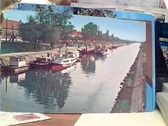 ROMANIA TIMISOARA CANAL BEGA   VB1965 FW9834 - Romania