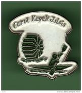 CANOE-KAYAK *** ISLOIS *** 0050 - Canoeing, Kayak