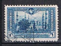 Mosquée Du Sultan Ahmed 1er N°183 - 1858-1921 Empire Ottoman