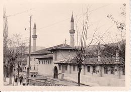 Foto - Bachtschissaray - Krim - Tatarenchloss - Ukraine - 1942 - 9*6cm (26419) - Orte