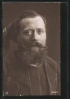 AK Porträt Zuave Als Kriegsgefangener In Uniform - Guerre 1914-18