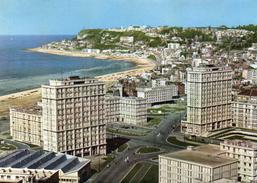 Le Havre (Seine Maritime) La Porte Océane Et Le Cap De La Hève - Le Havre