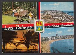 73304/ LAS PALMAS DE GRAN CANARIA - Gran Canaria