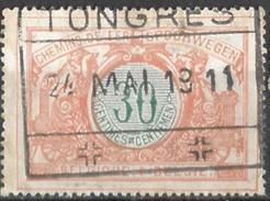_7S-991: TONGRES - 1895-1913