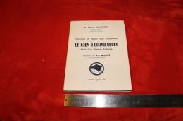 """Livre """"De Caen à Orianenburg"""", Souvenir De Bagne D'un Grand-père 1963 Marcel Leboucher - 1939-45"""