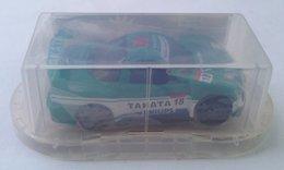 Honda NSX Super GT Takata - Unclassified
