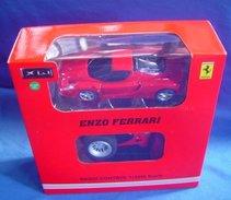 Ferrari Enzo Radiocontrolled  1/32 - Modèles R/C