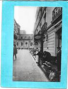 DEPT 40 - MONT DE MARSAN Vers L'Hotel Richelieu - Edit Bergevin - AUT/ENCH331 - - Mont De Marsan
