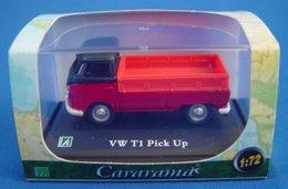 VW T1 Pick Up  1/72 ( Seria )