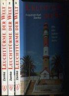 Leuchttürme Der Welt - 3 Bände. - Bücher, Zeitschriften, Comics